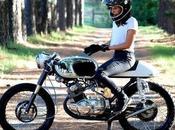 @kimchi_dreams21 1964 Honda CB160 @justdriveix