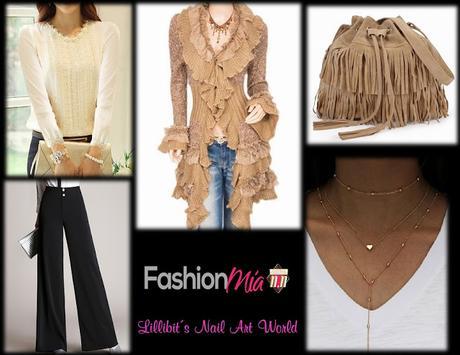 Mi wishlist de Fashionmia.com
