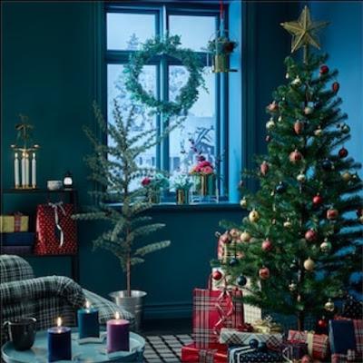 La Navidad llega a Ikea