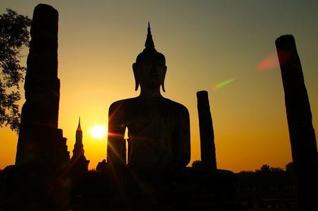 Dónde dormir en Sukhothai: las mejores zonas