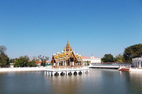 Dónde dormir en Ayutthaya: las mejores zonas