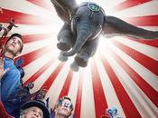 Nuevo trailer imágenes DUMBO, versión Burton