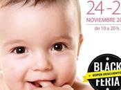 Vuelve Feria Bebés&Mamás Madrid