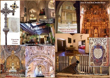 Viaje cultural a Villanueva de los Infantes (Ciudad Real)