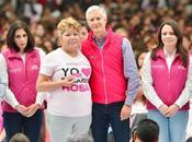 Ofrece salario rosa capacitación mujeres mexiquenses, cursos artes oficios: alfredo mazo