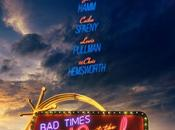 Malos Tiempos Royale (Bad Times Royale, 2018)