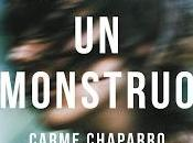 monstruo Carme Chaparro