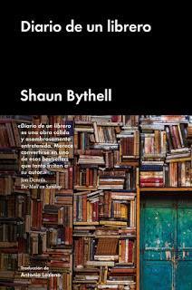 Reseña: Diario de un librero de Shaun Bythell (Malpaso Ediciones, junio 2018)