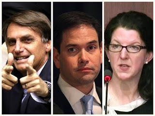 Bolsonaro y los pacientes brasileños de los médicos cubanos