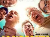 vamos cine Cartelera tenemos película: Campeones
