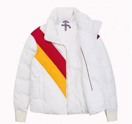 Chaquetas Tommy Hilfiger : moda de invierno