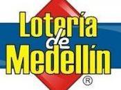 Lotería Medellín viernes noviembre 2018 Sorteo 4451