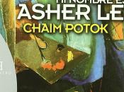 nombre Asher (Chaim Potok).