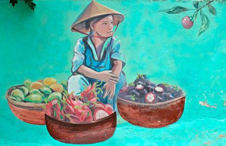 Tam Ky Vietnam