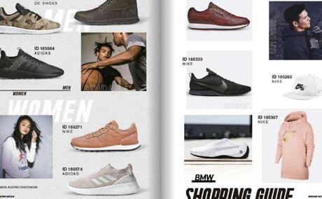catalogo de zapatos  para este 2019