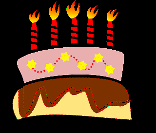 Aniversario: Cumplimos ¡¡ 10 AÑOS !!