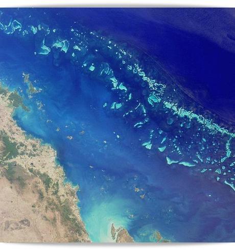 La Gran Barrera Australiana