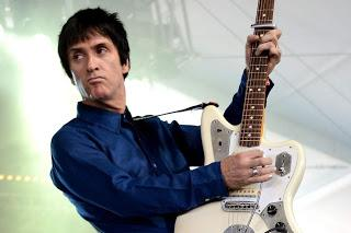 Johnny Marr - Spiral Cities (2018)