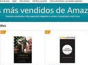 Entre vendidos Amazon