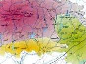Apuntes geográficos Sierra Norte Guadalajara