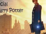 Podcast Chiflados cine: Especial Harry Potter