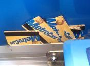 Tarjeta Metrocard Nueva York. Guía