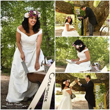 """1ª Parte """"Nos vamos a 1001 bodas"""""""