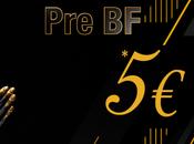 Black Friday Revolution Perfume`s Club