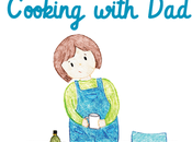 Cooking with Dad: cuento montessori inglés