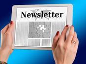 Newsletter estrategia marketing online
