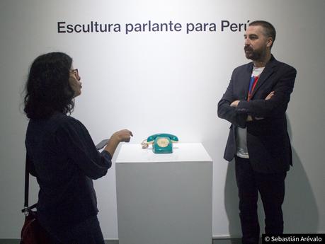 Las instrucciones de Yoko. Conversación con Agustín Pérez Rubio, curador de Universo Libre