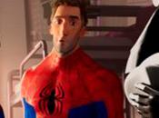 'Into Spider-Verse' espera apertura millones