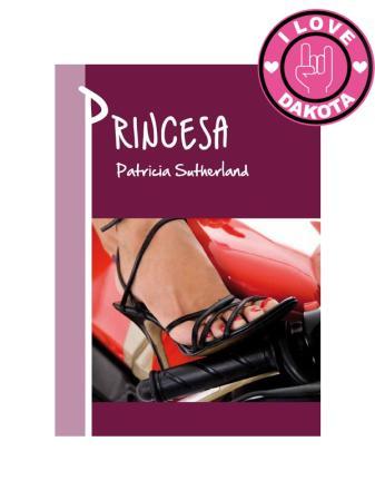 PROMO. Princesa, Serie Moteros 1 en la promoción Kindle Flash.