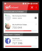 Authpoint Watchguard