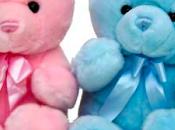 Rosa azul: cuando relación color-sexo inversa.