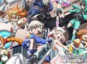 """juego para moviles """"Fight League"""" sera adaptado anime"""
