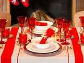 Cómo decorar mesa navideña