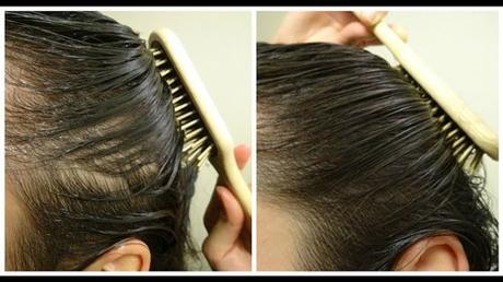 Razones para exfoliar el cuero cabelludo