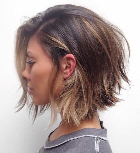 Cortes de cabello para bajitas