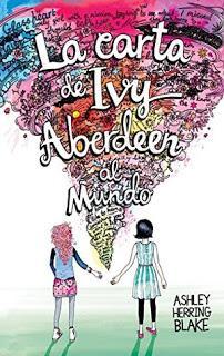 Reseña: La carta de Ivy Aberdeen al mundo.
