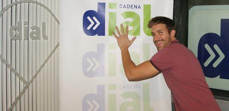 [INFO] Pablo Alborán en Dial Tal Cual (audio + vídeo)