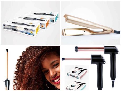 Perfect Beauty herramientas de peluquería