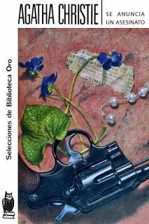 Reseña | Se anuncia un asesinato ~ Agatha Christie
