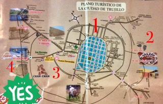 QUE HACER EN TRES DÍAS EN TRUJILLO, PERÚ