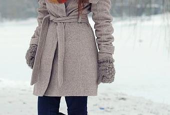 Cómo Vestir En Invierno Paperblog
