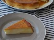 Flan queso cuajada