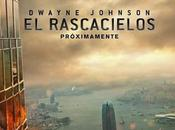 "RASCACIELOS"": Crítica cine pocas palabras"