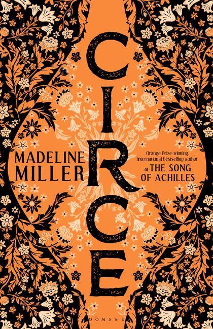 Resultado de imagen de portada circe madeline