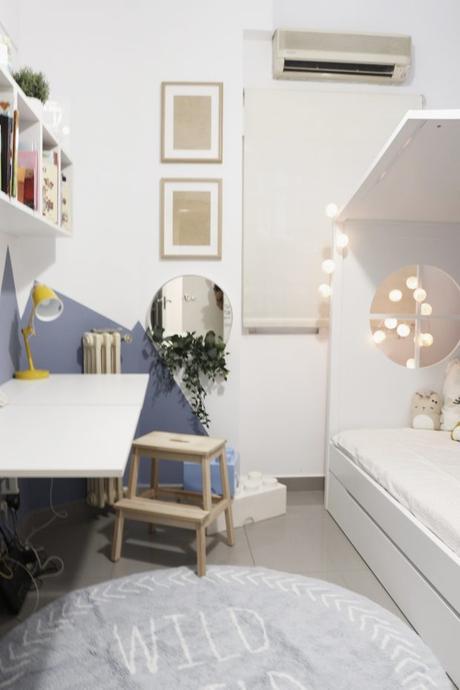 escritorios abatibles de pared