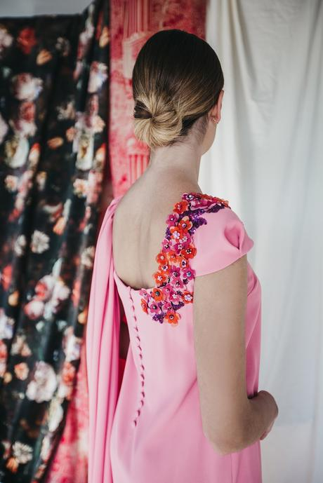 Invitadas de boda: las nuevas propuestas de fiesta de Juana Rique